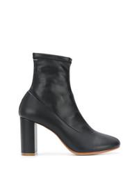 MM6 MAISON MARGIELA Pump Sock Ankle Boots