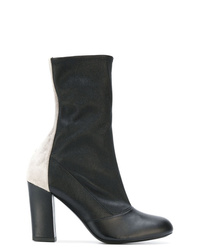 Michel Vivien Quartz Boots