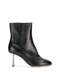 Maison Margiela Screw Heel Boots