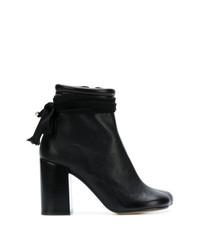 MM6 MAISON MARGIELA Tabi Ankle Boots