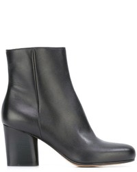 Maison Margiela Tapered Heel Ankle Boots