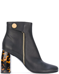 Stella McCartney Turtledove Ankle Boots