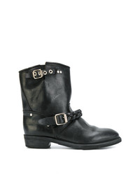 Golden Goose Deluxe Brand Up Ankle Boots