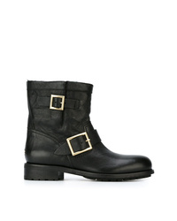 Jimmy Choo Youth Boots