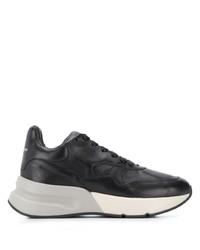Alexander McQueen Oversized Runner Sneaker
