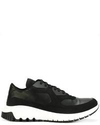 Neil Barrett Running Sneakers