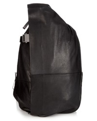 Cte Ciel Isar Alias Leather Backpack