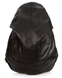 Cte Ciel Nile Alias Leather Backpack