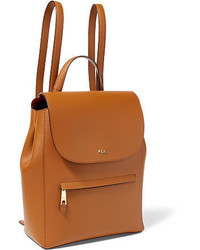 01b1938edf2d ... Ralph Lauren Lauren Leather Ellen Backpack ...