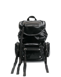McQ Alexander McQueen Loveless Convertible Backpack