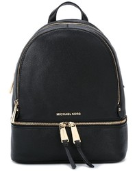 MICHAEL Michael Kors Michl Michl Kors Gold Tone Hardware Backpack