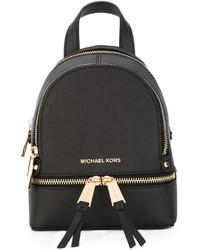 MICHAEL Michael Kors Michl Michl Kors Removable Straps Mini Backpack