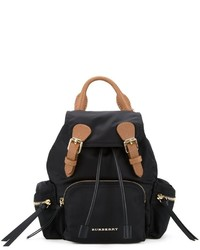 Burberry Multi Zip Pocket Backpack