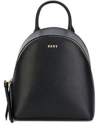 Donna Karan Saffiano Mini Backpack