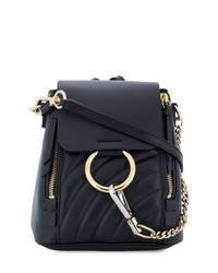Chloé Small Faye Backpack