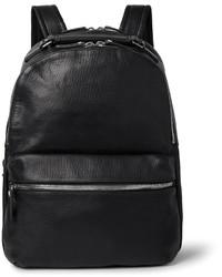 The runwell full grain leather backpack medium 1138728