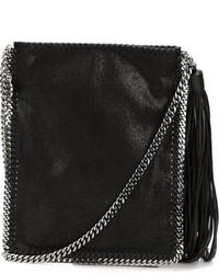 Stella McCartney Falabella Flat Crossbody Bag