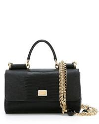 Dolce & Gabbana Miss Sicily Crossbody Bag