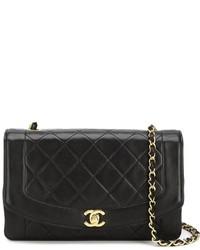Chanel Vintage Classic 10 Shoulder Bag