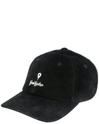 Blood Brother Pinpoint Baseball Cap