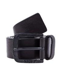 Replay Belt Black