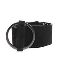 Belt black medium 4138241