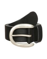 Anna Field Belt Black