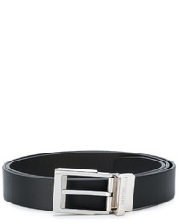 Lanvin Buckled Belt
