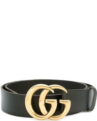 Gucci Double G Belt