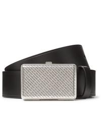 Balenciaga Leather Belt