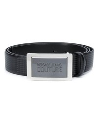 VERSACE JEANS COUTURE Logo Buckle Belt