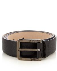 Valentino Rockstud Embellished Leather Belt