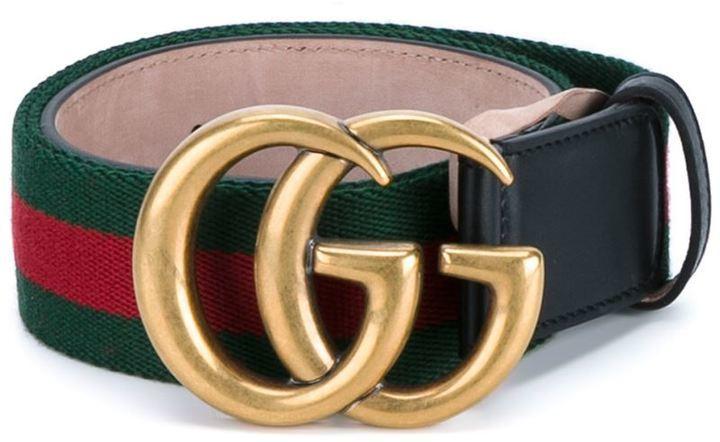 6c1609a4fbe ... Gucci Web Belt