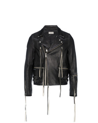 Bed J.W. Ford Michelle Ver 1 Leather Biker Jacket