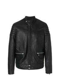 Blood Brother Moba Biker Jacket