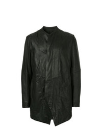 Julius Tail Coat Styled Jacket
