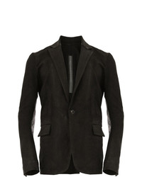 Isaac Sellam Experience Tailored Blazer