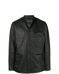 John Varvatos Textured Jacket