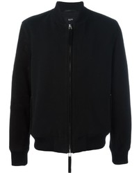 Blood Brother Classic Bomber Jacket