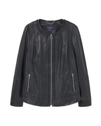 Chelsey leather jacket black medium 4271122