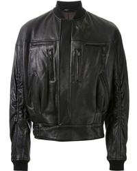 Haider Ackermann Classic Bomber Jacket
