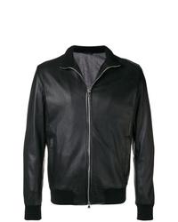 Barba Front Zip Jacket