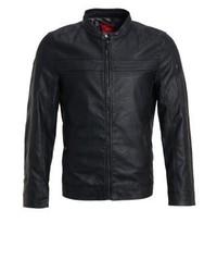s.Oliver Light Jacket Black