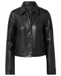 RtA Noelle Leather Jacket