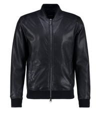 ONLY & SONS Onsbruno Bomber Jacket Black