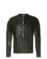 Isaac Sellam Experience Sculptural Seamless Jacket