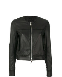 Theory Zip Up Jacket