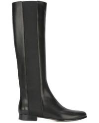 Jimmy Choo Faith Flat Boots