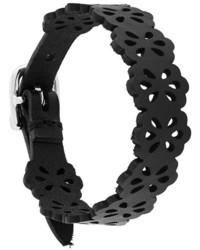 Diesel Laser Cut Bracelet