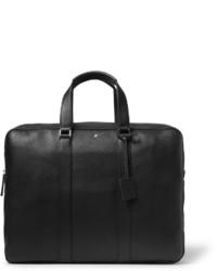Meisterstck leather briefcase medium 840126